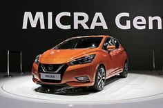 2018 Nissan Micra Redesign and Price