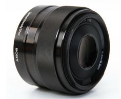 Sony SEL35F18 E 35mm f/1.8 OSS Lens for NEX series E Mount