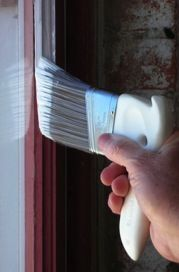 The Right Paint Brush :: arthritis paint brush