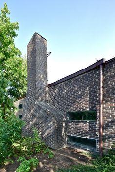 A&EB 14. Sigurd Lewerentz > Sankt Petri, Klippan