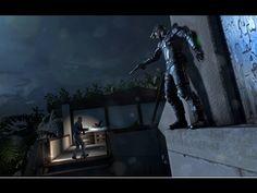 Ghost, Panther & Assault Trailer  | Splinter Cell Blacklist [NORTH AMERICA]
