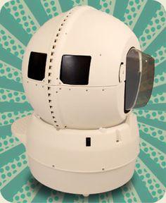 Litter Robot!