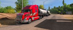 ATS Transporting 19 Tons of Concrete from Bend to Newport 155 Miles Newport, Norway, Concrete, Trucks, Vehicles, Truck, Car, Vehicle, Cars