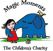 Dear all of my lovely readers, My husband Steve is going to be doing something completely out of his comfort zone to raise money for a fantastic charity called Magic Moments. He will be doing a skydive with the famous RED DEVILS on June 15th 2017. Below is a quote from The Magic Moments Charity website to let you know what it is all about. The Magic Moments Children's Charity was set up in 1998 by Alick Smith, the then Chairman of the UK's largest independent estate agency Spicerhaart, and…