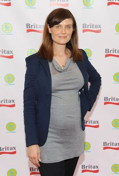 Emily Deschanel Photos Photos - Actress Emily Deschanel attends Britax and Baby Buggy host Pre-Father's Day Mini Golf Open to Celebrate the summer launch of The Britax Baby Carrier at Castle Park on June 11, 2011 in Sherman Oaks, California. - Britax And Baby Buggy Host Pre-Father's Day Mini Golf Open To Celebrate The Summer Launch Of The Britax Baby Carrier