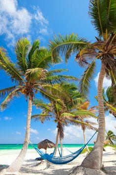 ¡Cuántas ganas de pasar unos días en el #CaribeMexicano! #Relax y #descanso asegurado. http://www.bestday.com.mx/Vuelos/VivaAerobus/Paquetes/