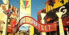 Vegas é o paraíso das compras, e pra quem quer fazer comprinhas com preços reduzidos, recomendo estes três Outlets na cidade:
