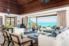 Carribean Beachfront Living
