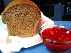 Tasty Whole Wheat Bread