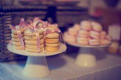 La tana dei dolci: Pink baby shower
