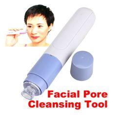 Limpiador de Poros de Limpieza Facial limpiador de Poros Espinillas Del Acné Cabeza Negro Removedor Herramienta de Cuidado de La Cara
