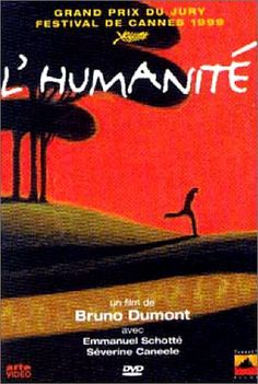 Bruno Dumont -L'humanite-1999