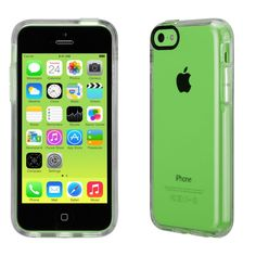 Clear iPhone 5c Cases and Covers | GemShell | Speck Products