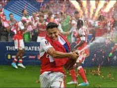 Alexis Sanchez tells Arsenal his transfer preference and its not MC or Munich