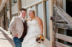 vintage western fall wedding | ... Weddings , Real Rustic Country Weddings , Vintage Style Weddings June
