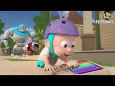 Arpo the robot for all kids # 40 English Cartoon HD