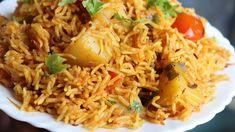 Dahi Pulao Recipe | Amma Food Bites - YouTube
