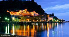 Los secretos de Puerto Varas: entretención nocturna - Chile Travel