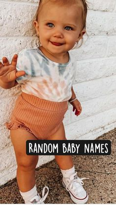 Sweet Baby Names, Cute Baby Girl Names, Unique Girl Names, Rare Baby Names, Cute Baby Girl Outfits, Twin Names, Cute Baby Photos, Cute Funny Baby Videos, Cute Funny Babies