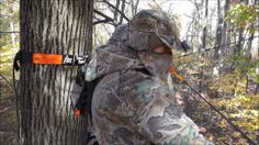 Bowhunting: Small Game Squirrel Hunting