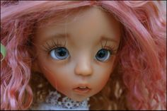 JpopDolls.net ™::Dolls::Linda Macario Dolls::Amelia in Tan skin by Linda Macario (PREORDER)
