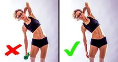 6Exercises for aFlat Belly That You Can DoRight inaChair Muscle Fitness, Fitness Diet, Fitness Motivation, Workout Fitness, One Week Diet, Shoulder Muscles, Keeping Healthy, Diet Plans To Lose Weight, Lose Belly Fat