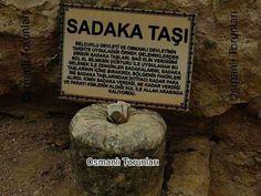Sadaka taşı
