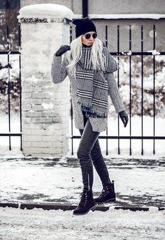 EPIC SCARF Fashion secrets with Oksana waysify