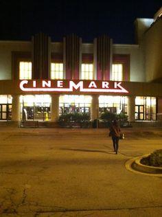 Woodridge, IL - Cinemark Seven Bridges Theater  Movie Theater and Multiplex