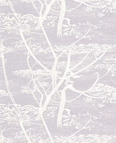 Cows Parsley 95-9049 Cole and Son Wallpaper