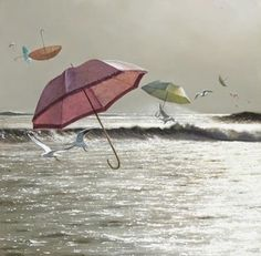 Jimmy Lawlor: After the storm