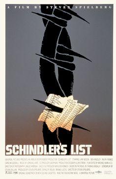 """""""Schindler's List"""" (1993)"""