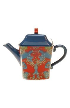 POETIC WANDERLUST Tracy Porter® For Poetic Wanderlust® 'French Meadows' Teapot available at #Nordstrom