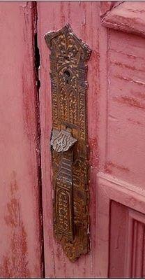The Pink Door, Seattle, Washington