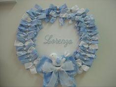 Porta maternidade Lorenzo
