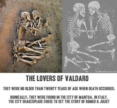 My Roman Art & Architecture teacher, Dr. Soren, told us about this. I'll always remember it.