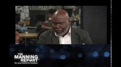 td jakes father's day sermon 2012