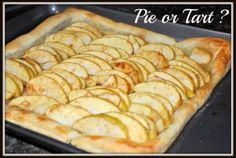 Easy recipe with apples