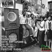 Stream Real Roots Show with Sattamann Positive Radio by Real Roots Radio from desktop or your mobile device Positivity, Optimism