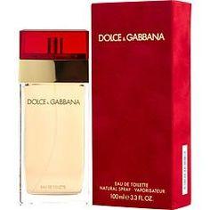 DOLCE & GABBANA by Dolce & Gabbana - EDT SPRAY 3.3 OZ