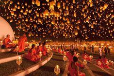 Suphan Buri, Thailand