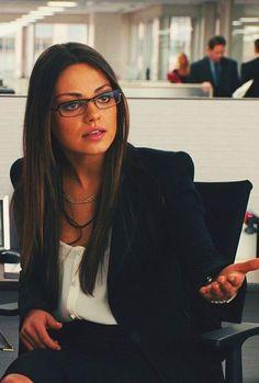 Mila Kunis #Mila #Kunis  http://www.facebook.com/optykwnecie