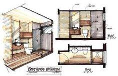 bocetos arquitectonicos - Buscar con Google