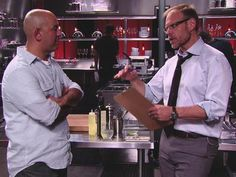 {Cutthroat Kitchen}