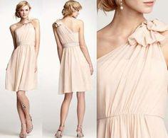 brides maid dresses