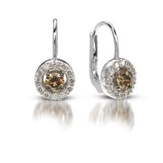 Celebrities Who Use A Le Vian Chocolate Diamond Drop Earrings Also Discover The Movies Tv Shows And Events Ociated With