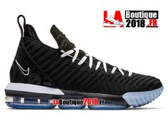 Nike LeBron 16 Equality Pack BQ5969-101 Chaussures Officiel Nike Basketball Prix Pour Homme