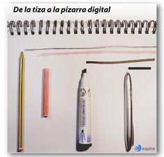 """Jornada Espiral 2011 """"De la tiza a la pizarra digital"""""""