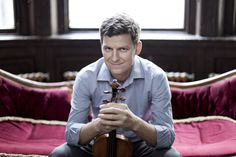 """Canadian violinist James Ehnes kicks off our Air Canada Classics Showcase Series on October 2nd and 3rd! Hear his moving interpretation of Mozart's Violin Concerto No. 5 """"Turkish"""" http://calgaryphil.com/event/mozart-mahler-with-james-ehnes-60th-anniversary-season-opening-night-3/2015-10-02/"""