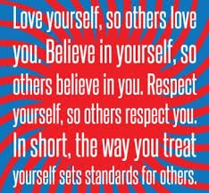 Image result for quotes to build self esteem